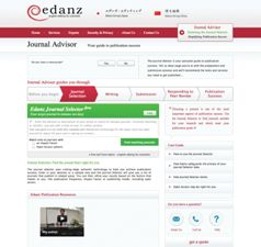 Free tool helps with journal selection   Research Information